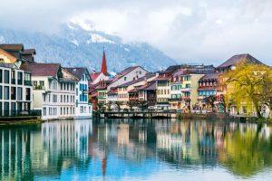 Ελβετία/Ζυρίχη 28Η ΟΚΤΩΒΡΙΟΥ