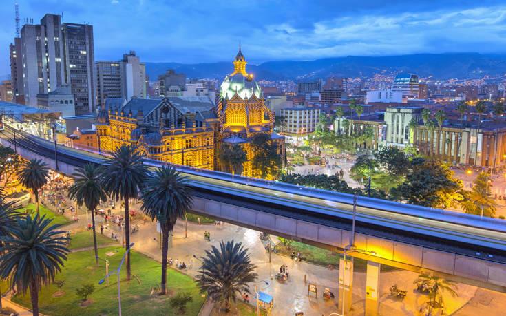 Κολομβία