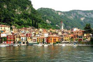 Λοµβαρδία – Λίµνες Β. Ιταλίας