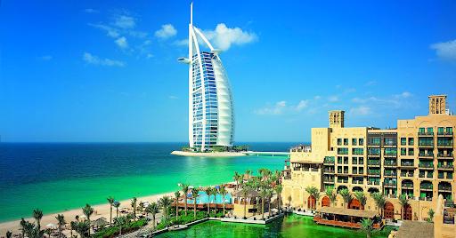 Ντουμπάι – Άμπου Ντάμπι