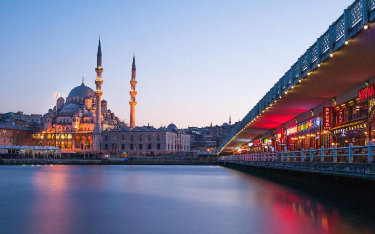 θεματικό πάρκο VIALAND στην Κωνσταντινούπολη