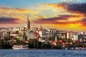 4ήμερη εκδρομή Άρωμα Κωνσταντινούπολης κάθε Πέμπτη πρωί