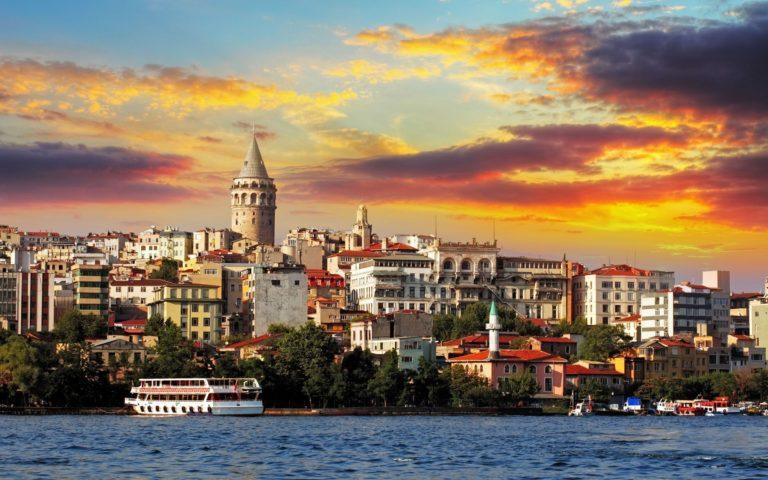 Καππαδοκία- Κωνσταντινούπολη 7 ημέρες οδικώς
