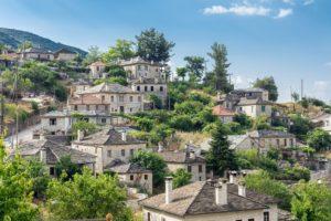 Ιωάννινα – Ζαγοροχώρια – Μέτσοβο – Σπίτι Αγ. Παισίου – Αργυρόκαστρο – Άγιοι Σαράντα