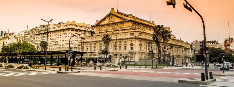 Μπουένος Άιρες Καταρράκτες Ιγκουασού Ατομικό ταξίδι 9 ημερών