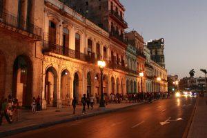Αυθεντική Κούβα Ταξίδι 9 ημερών