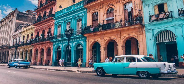 Ο μεγάλος γύρος της αυθεντικής Κούβας Ταξίδι 16 ημερών