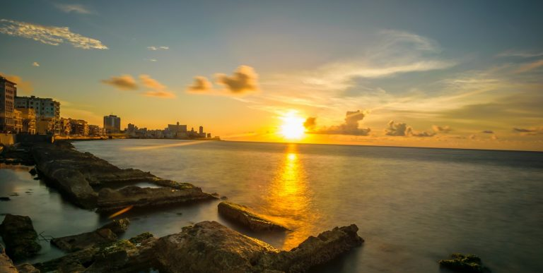 Αβάνα – Σαντιάγο Ατομικό Ταξίδι 9 ημερών