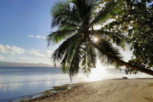 Νησιά Φίτζι Ατομικό ταξίδι 8 ημερών