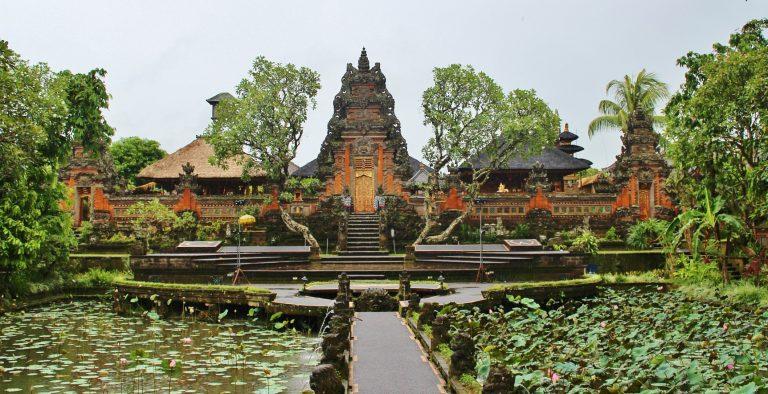Ινδονησία Βασίλεια της Ιάβα, Μπαλί Ταξίδι 12 ημερών