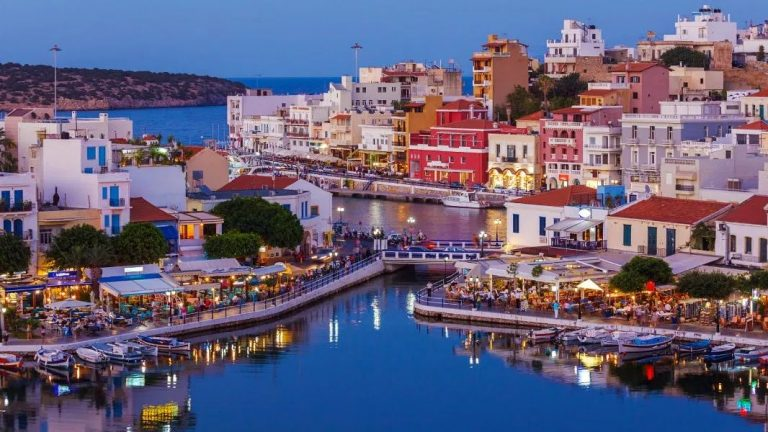Άγιος Νικόλαος – Από 52€