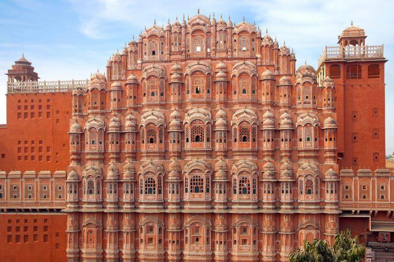 Χρυσό Τρίγωνο Ινδίας Δελχί, Άγκρα,Τζαϊπούρ Ατομικό ταξίδι 7 ημερών