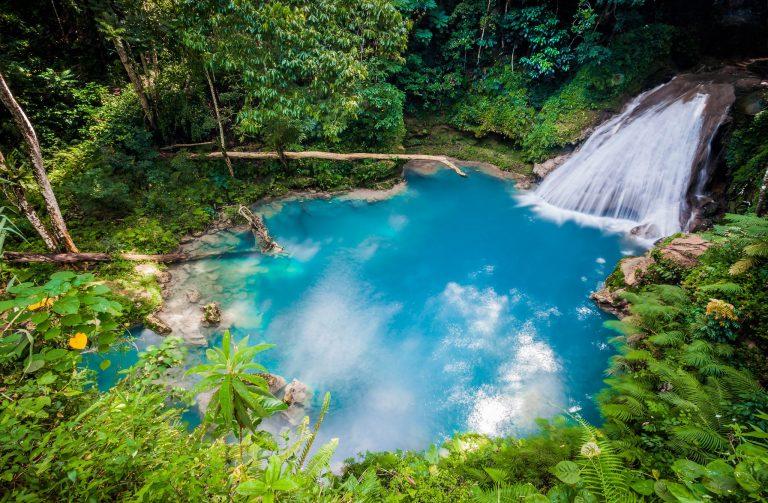 Τζαμάικα Ατομικό & Γαμήλιο Ταξίδι 8 ημερών