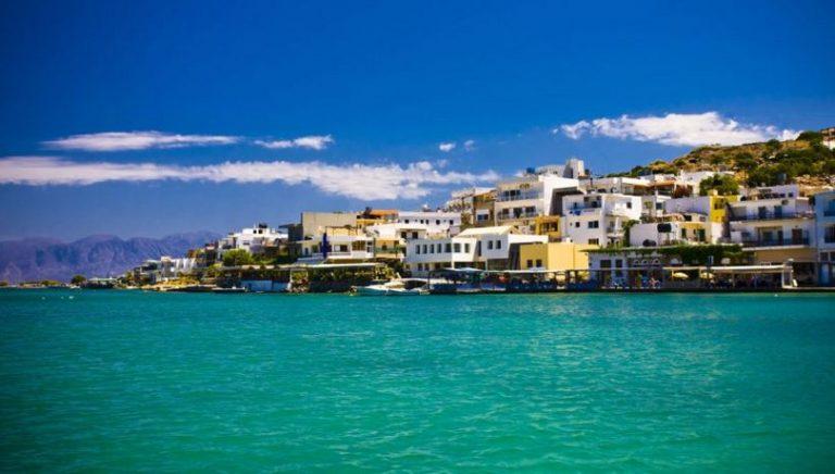 Νότια Κρήτη 4 ημέρες Από Αθήνα