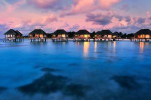 Μαλδίβες Εξωτικά & Γαμήλια Ταξίδια 8 ημερών