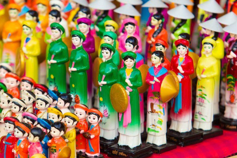 Πανόραμα Βιετνάμ Ατομικό ταξίδι 10 ημερών