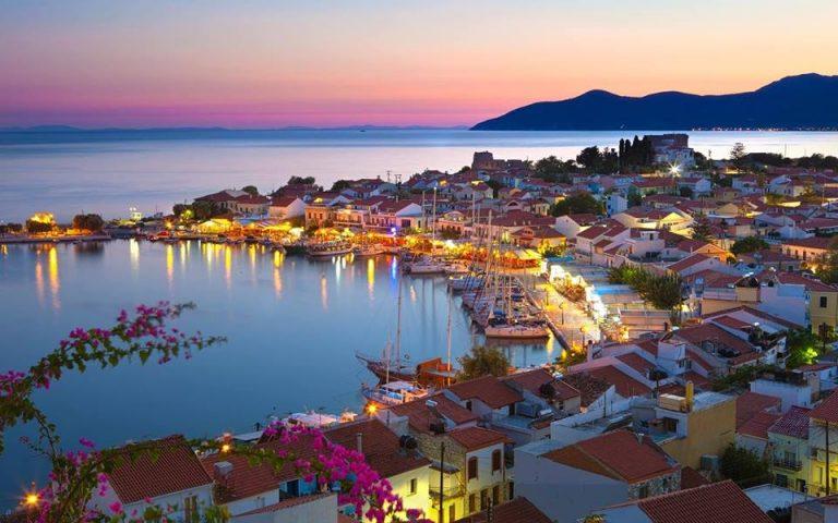 Διακοπές στη Χίο – Fly & Drive, Καλοκαίρι 2020