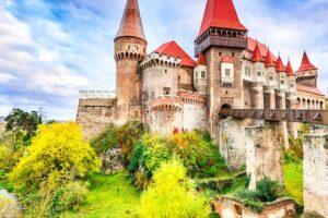 Τρανσυλβανία – Αλατωρυχεία Σαλίνα Πράχοβα -Βουκουρέστι
