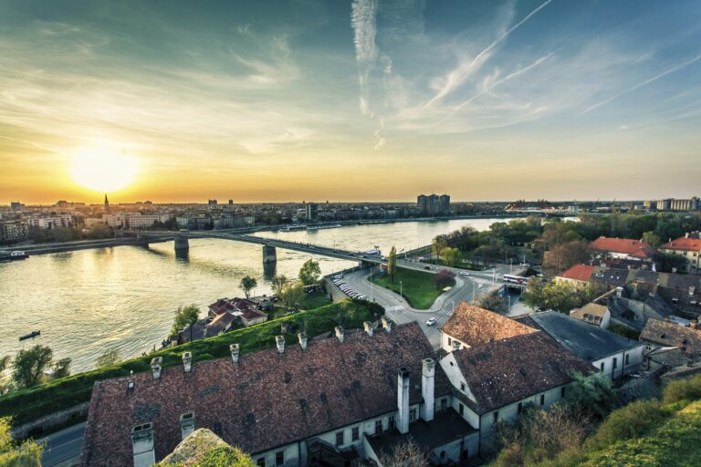Βελιγράδι Στην Καρδιά των Βαλκανίων