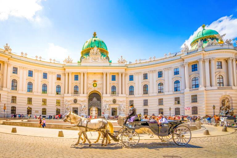 Βιέννη – 28Η Οκτωβρίου