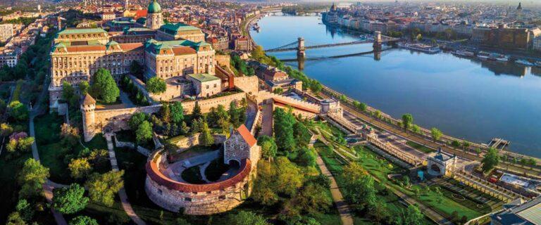 Βουδαπέστη – Βιέννη 5ημέρες ( 3 νύχτες)- Βραδινή αναχώρηση