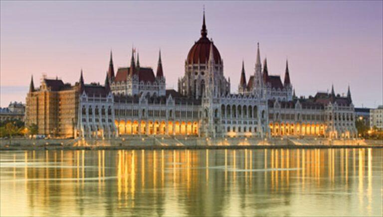 Βουδαπέστη 4,5ημ Prive μεταφορές – ξεναγήσεις και με 2 άτομα