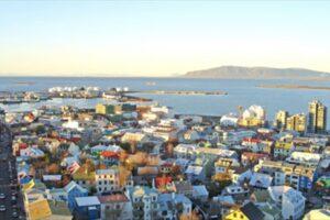 Ισλανδία, Το µεγάλο ταξίδι… Στη µαγεία των Γκέυζερς και του φυσικού Κάλλους Από Αθήνα