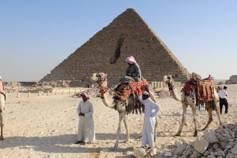 Κάιρο – Αλεξάνδρεια – με 4 διανυκτερεύσεις στο Σαρμ Ελ Σέιχ (Soft All Inclusive) 7,8ημέρες Μάιο & Όλο το Καλοκαίρι