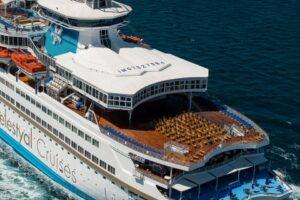 5ήμερη Κρουαζιέρα σε 5 νησιά του Αιγαίου και την Τουρκία (από Λαύριο)