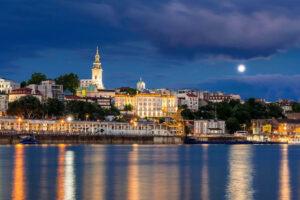 Βελιγράδι «Fun & Joy» 4 ημέρες (2 νύχτες)