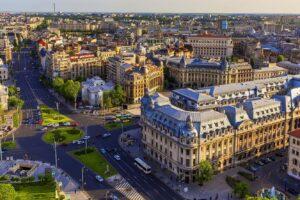 Μικρό πανόραμα Κεντρικής Ευρώπης